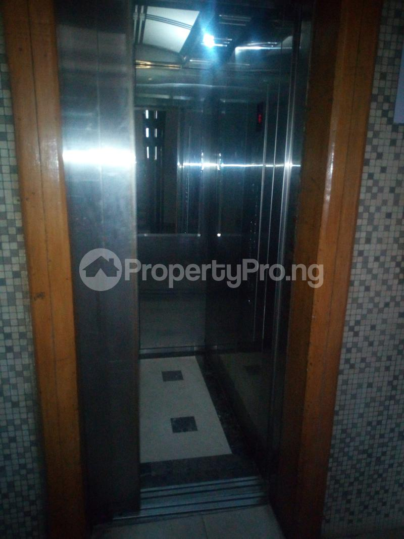 4 bedroom Flat / Apartment for rent Apapa G.R.A Apapa Lagos - 5