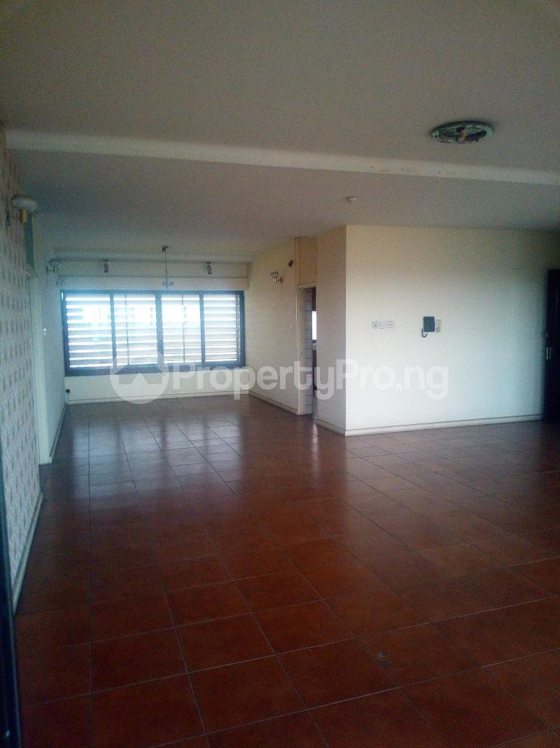 4 bedroom Flat / Apartment for rent Apapa G.R.A Apapa Lagos - 1