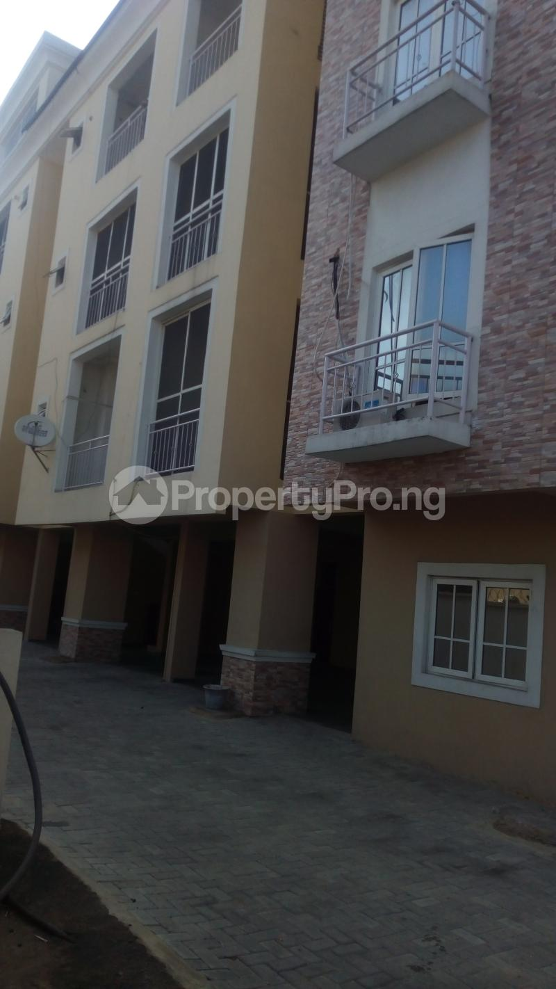 4 bedroom Blocks of Flats House for rent Off Jeremiah Ugwu Lekki phase 1  Lekki Phase 1 Lekki Lagos - 0