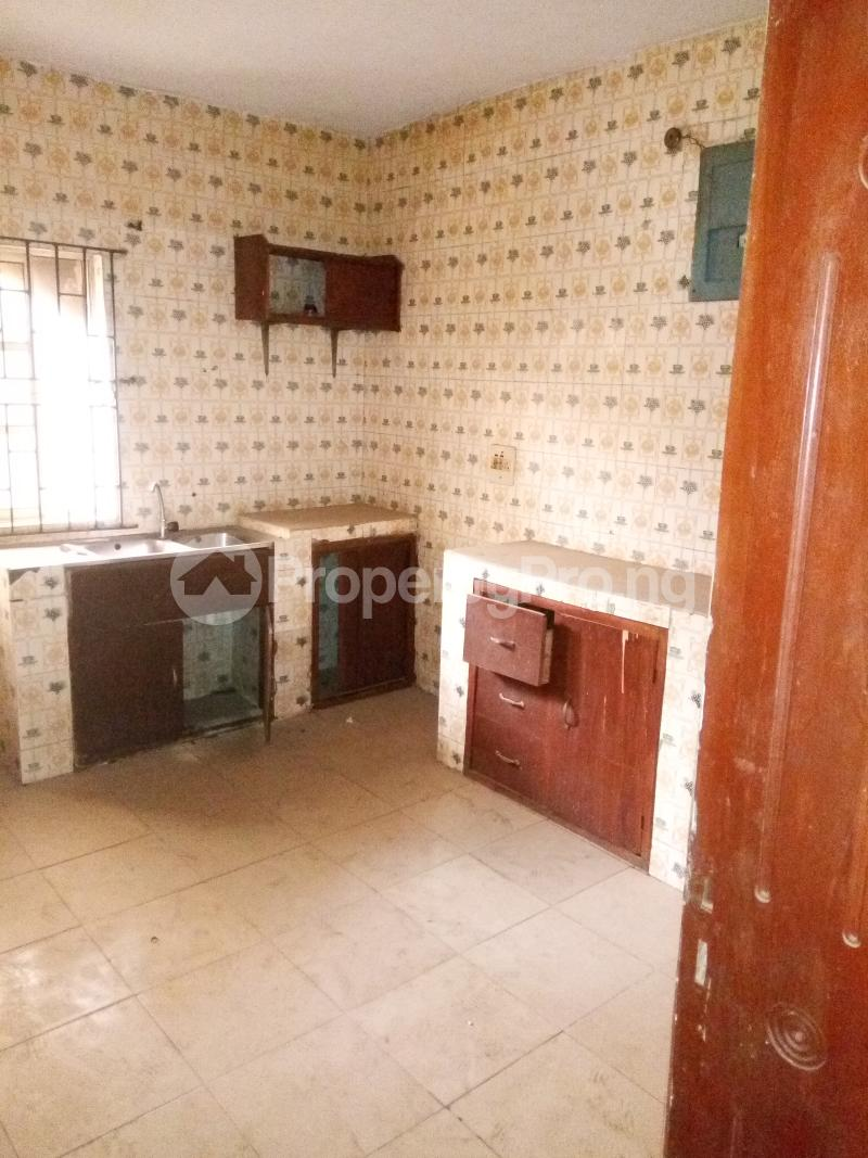 4 bedroom Shared Apartment Flat / Apartment for rent Femi Philip estate Yakoyo/Alagbole Ojodu Lagos - 1