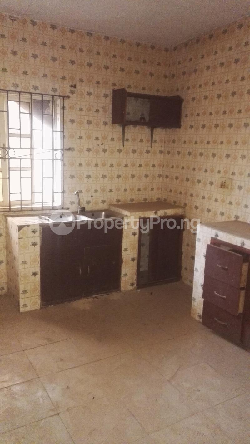 4 bedroom Shared Apartment Flat / Apartment for rent Philip estate otun akute Yakoyo/Alagbole Ojodu Lagos - 1