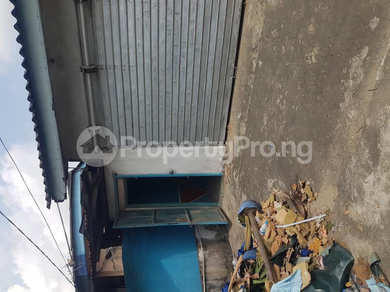 4 bedroom Detached Bungalow House for sale Yesufu Sanusi Street  Adeniran Ogunsanya Surulere Lagos - 3