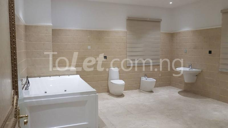 4 bedroom Detached Duplex House for sale - Banana Island Ikoyi Lagos - 0