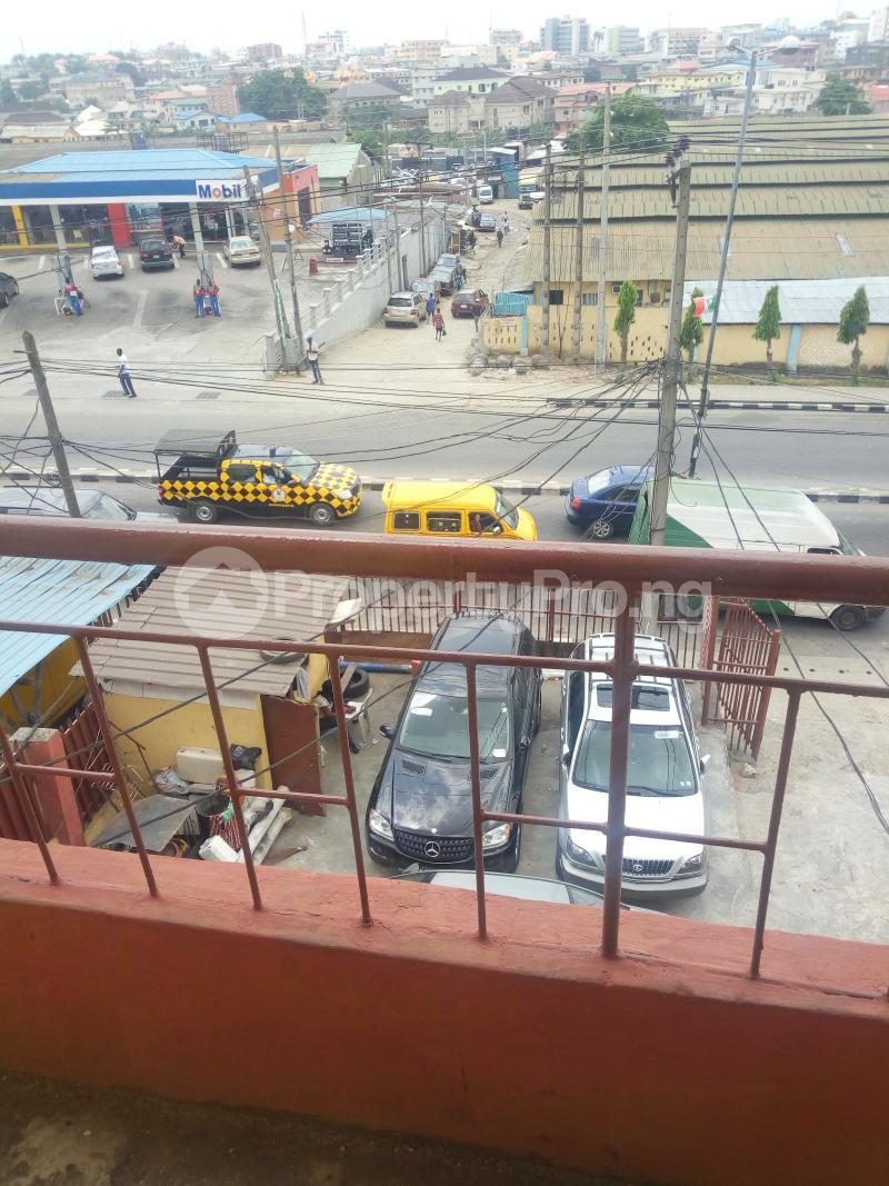 4 bedroom Office Space Commercial Property for sale Oregun road Oregun Ikeja Lagos - 0