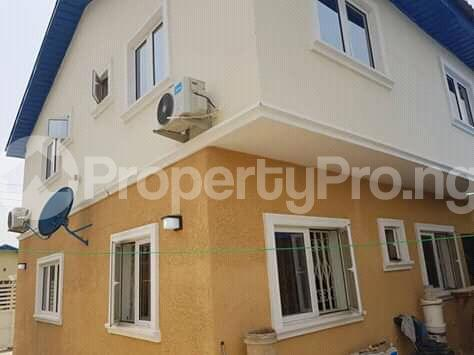 4 bedroom Semi Detached Duplex House for sale Kingscourt estate life camp abuja Life Camp Abuja - 0