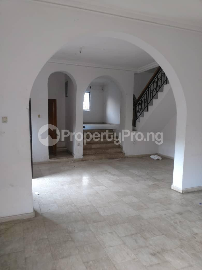 4 bedroom Semi Detached Duplex House for sale Maryland Estate LSDPC Maryland Estate Maryland Lagos - 0