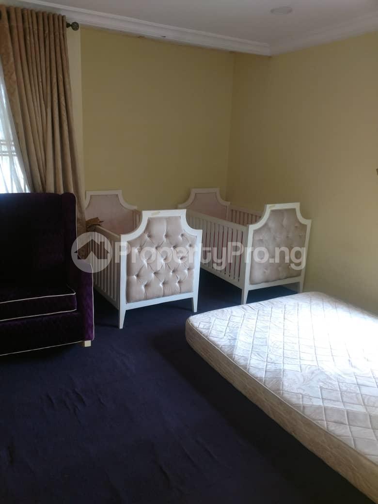 4 bedroom Semi Detached Duplex House for sale Maryland Estate LSDPC Maryland Estate Maryland Lagos - 4