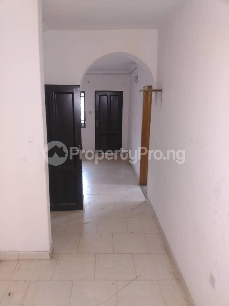 4 bedroom Semi Detached Duplex House for sale Maryland Estate LSDPC Maryland Estate Maryland Lagos - 9