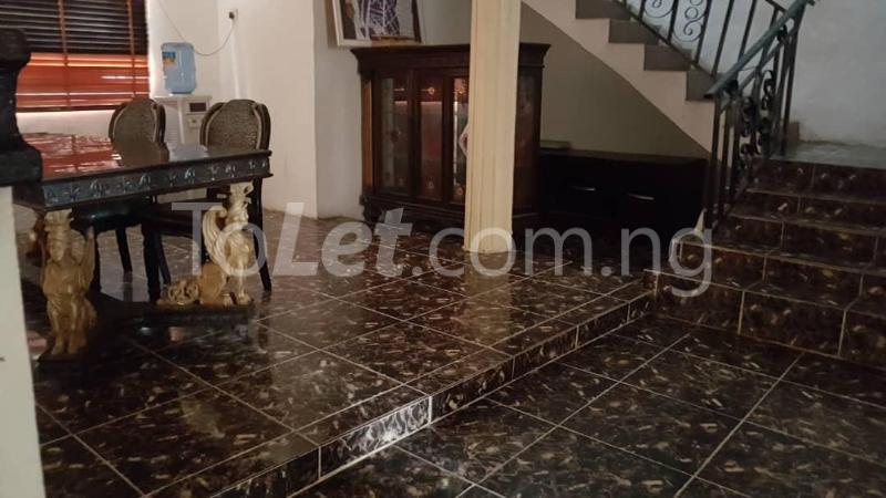 4 bedroom House for sale Ashafa Millenuim/UPS Gbagada Lagos - 0