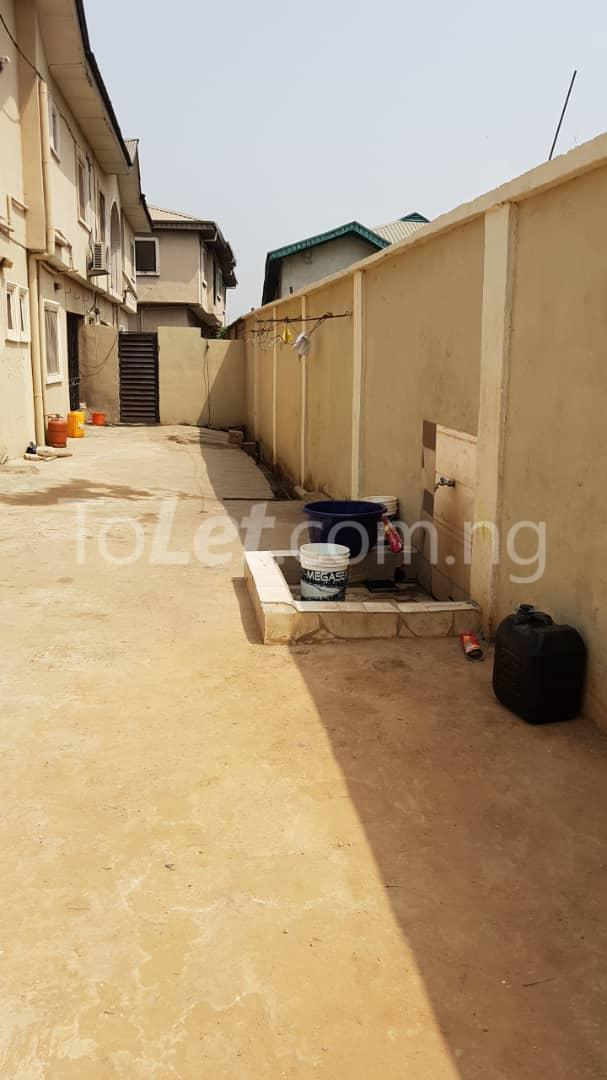 4 bedroom House for sale Ashafa Millenuim/UPS Gbagada Lagos - 4