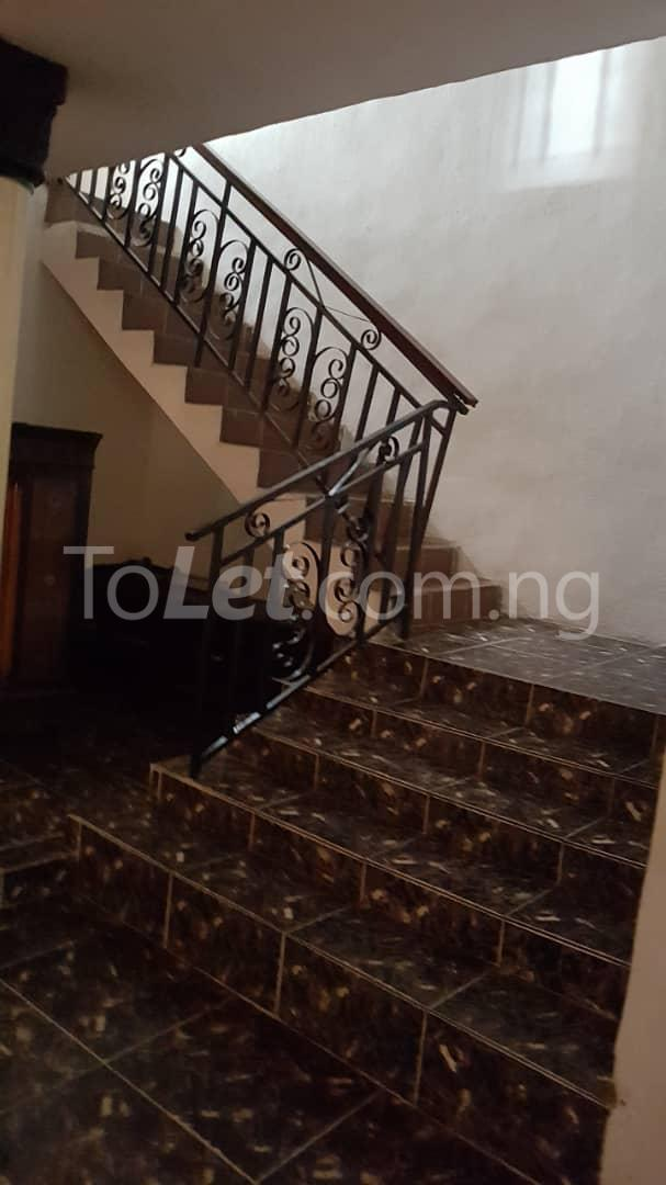 4 bedroom House for sale Ashafa Millenuim/UPS Gbagada Lagos - 3