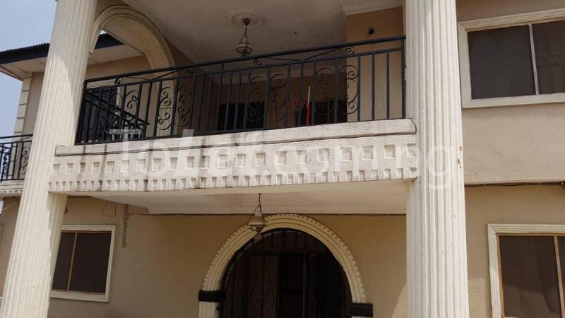 4 bedroom House for sale Ashafa Millenuim/UPS Gbagada Lagos - 2