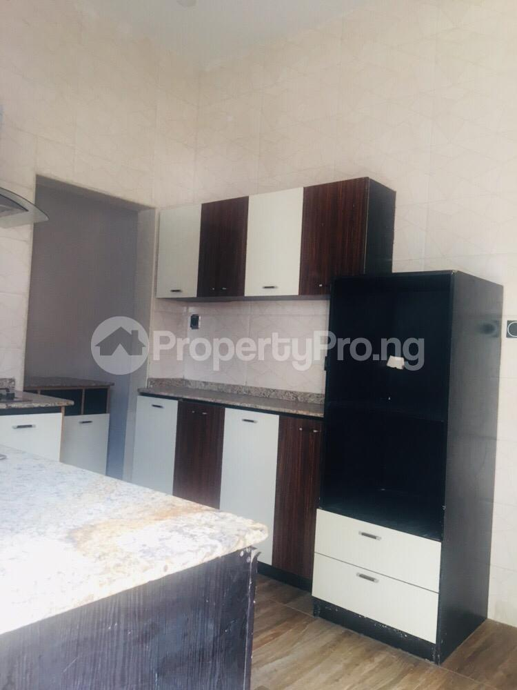 4 bedroom House for rent ....... Ikota Lekki Lagos - 2