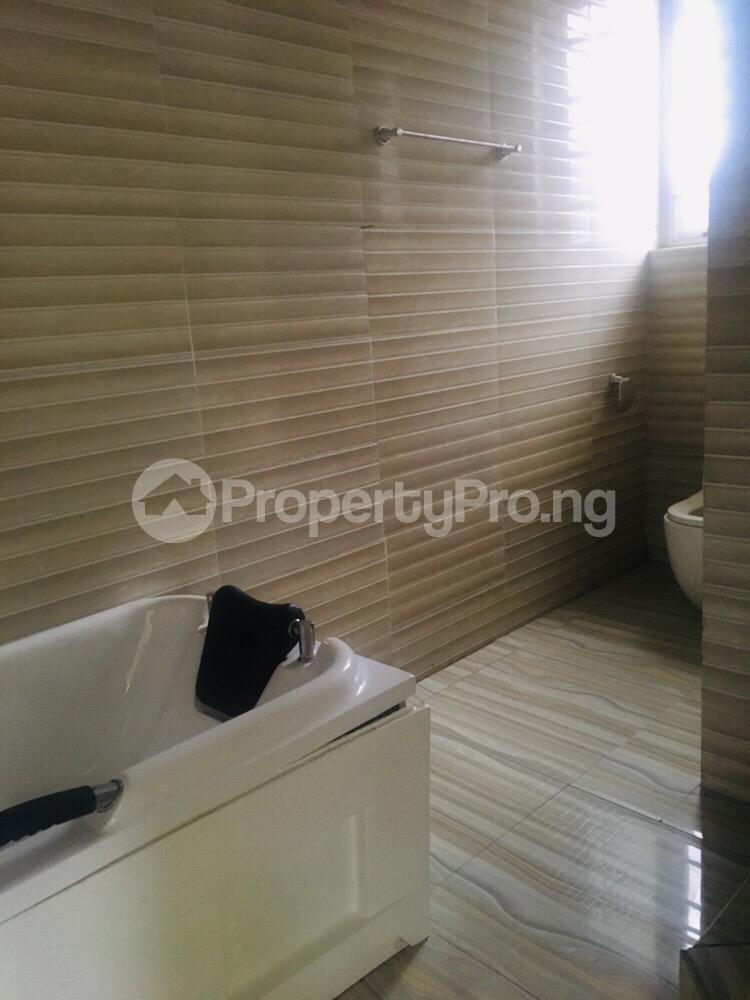 4 bedroom House for rent ....... Ikota Lekki Lagos - 5