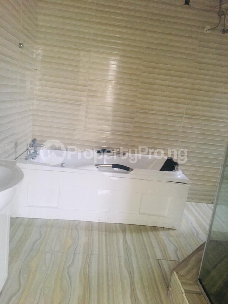 4 bedroom House for rent ....... Ikota Lekki Lagos - 1