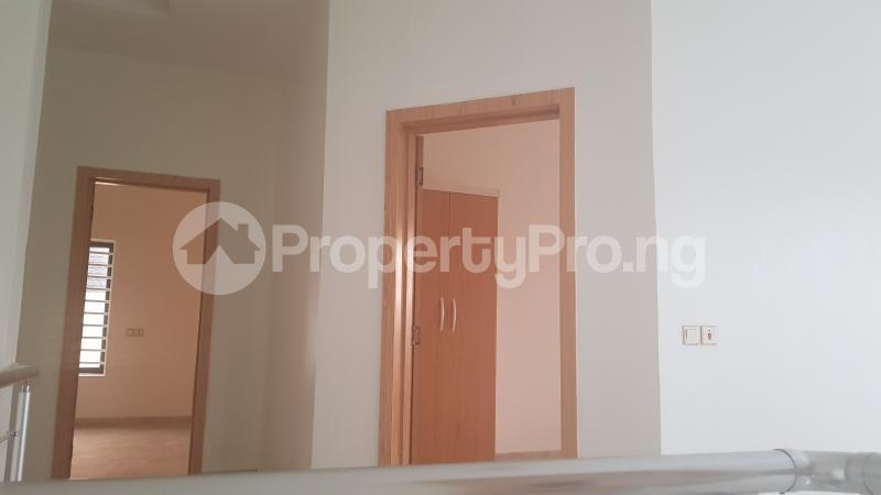 4 bedroom Semi Detached Duplex House for sale Ikota Lekki Lagos - 4