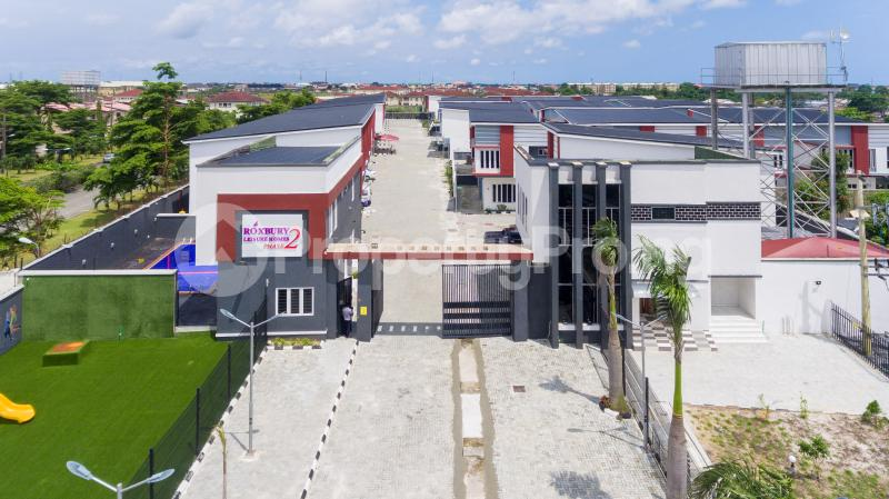 4 bedroom Semi Detached Duplex House for sale By Opposite VGC VGC Lekki Lagos - 27