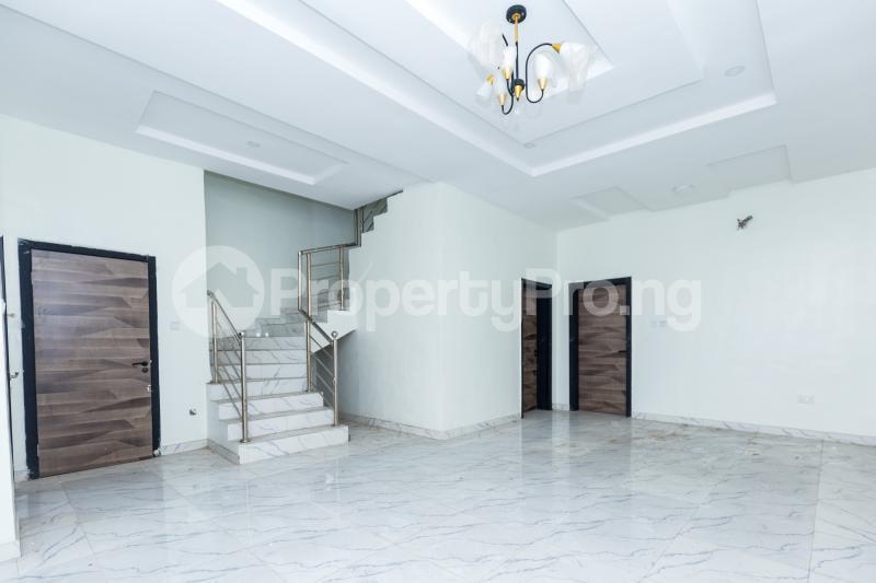 4 bedroom Semi Detached Duplex House for sale By Opposite VGC VGC Lekki Lagos - 26