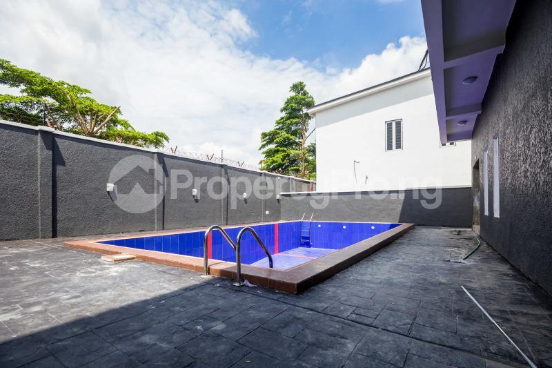 4 bedroom Semi Detached Duplex House for sale By Opposite VGC VGC Lekki Lagos - 23