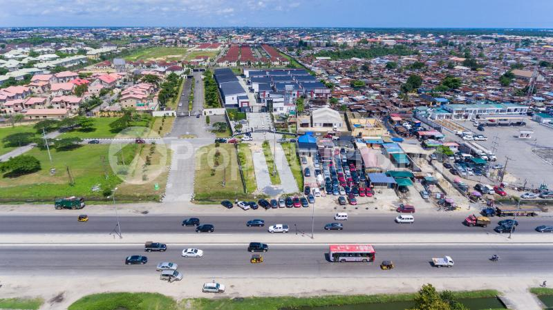 4 bedroom Semi Detached Duplex House for sale By Opposite VGC VGC Lekki Lagos - 16