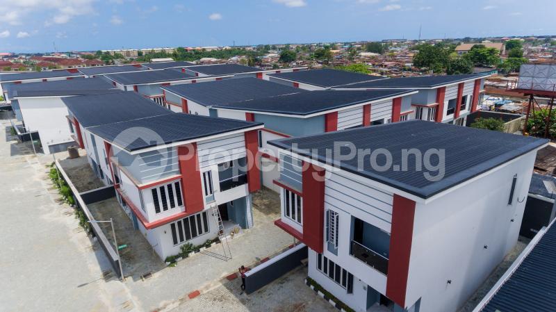 4 bedroom Semi Detached Duplex House for sale By Opposite VGC VGC Lekki Lagos - 21