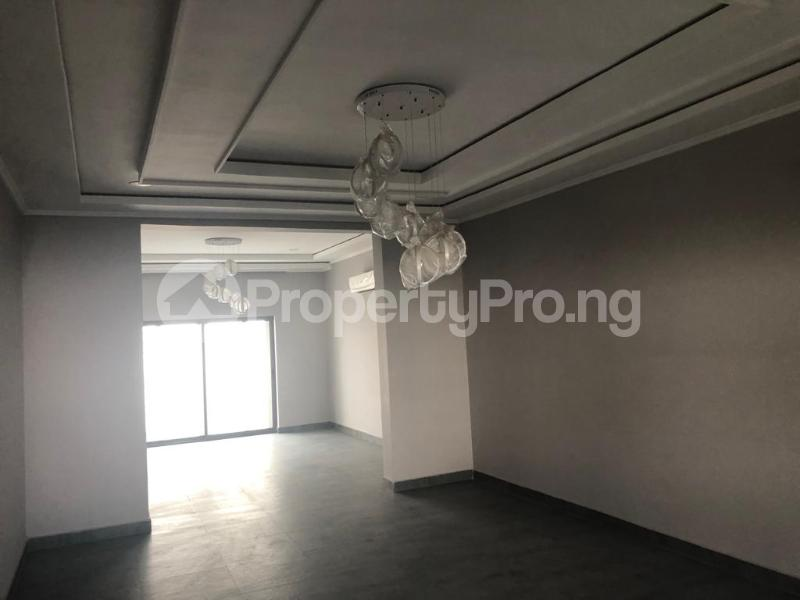 4 bedroom House for sale Utako Abuja - 1