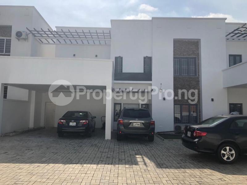 4 bedroom House for sale Utako Abuja - 0