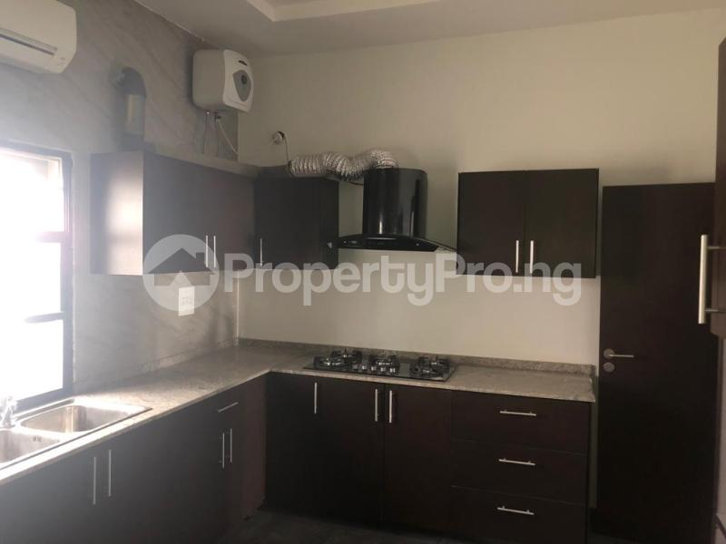 4 bedroom House for sale Utako Abuja - 2