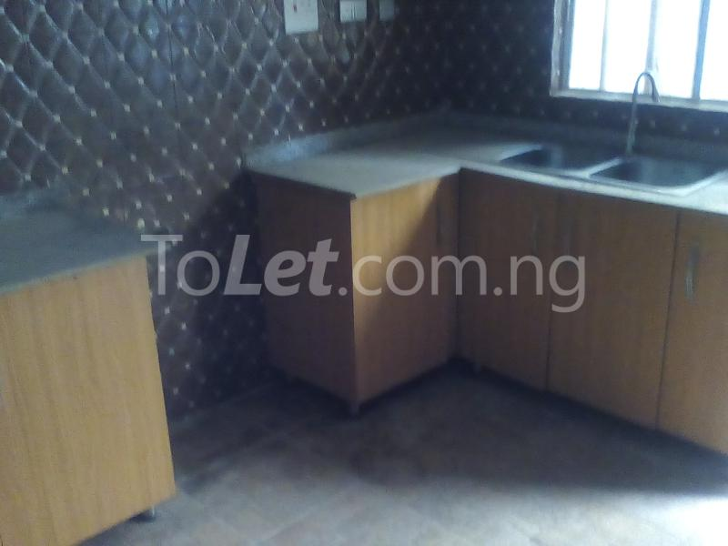 4 bedroom House for rent Magodo isheri Magodo Kosofe/Ikosi Lagos - 3