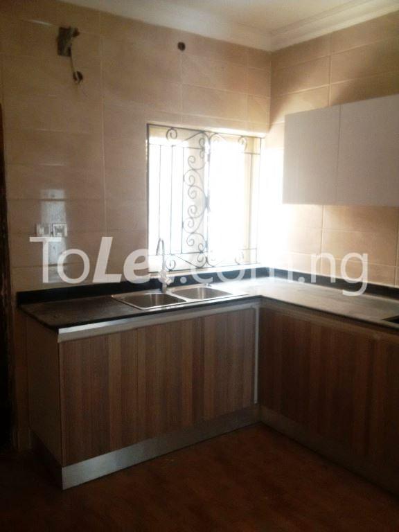 4 bedroom House for sale Off Babs Animashaun by Bode Thomas Bode Thomas Surulere Lagos - 5