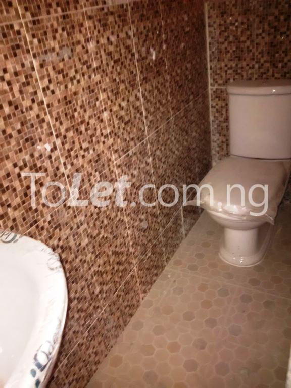 4 bedroom House for sale Off Babs Animashaun by Bode Thomas Bode Thomas Surulere Lagos - 3