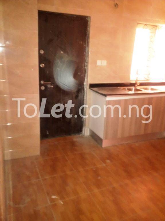 4 bedroom House for sale Off Babs Animashaun by Bode Thomas Bode Thomas Surulere Lagos - 8