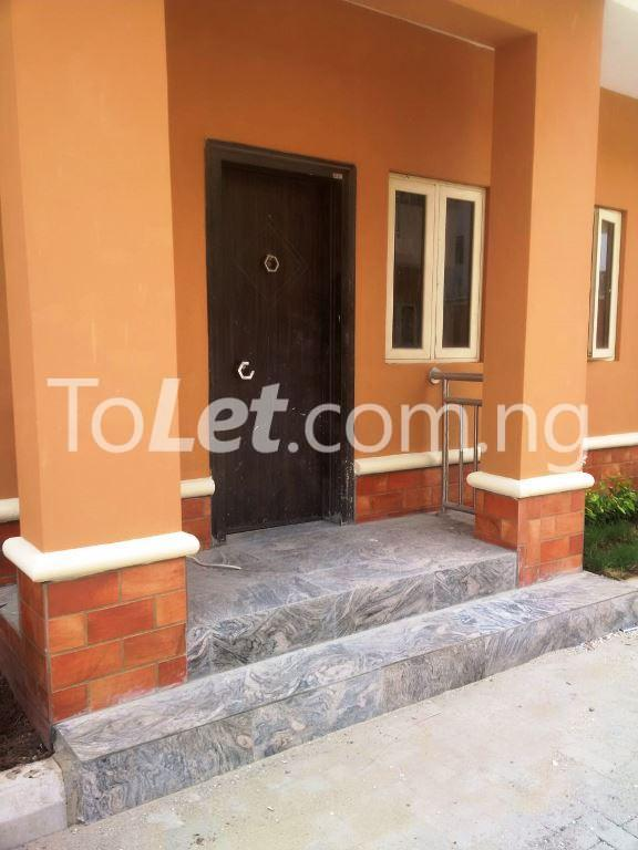 4 bedroom House for sale Off Babs Animashaun by Bode Thomas Bode Thomas Surulere Lagos - 1