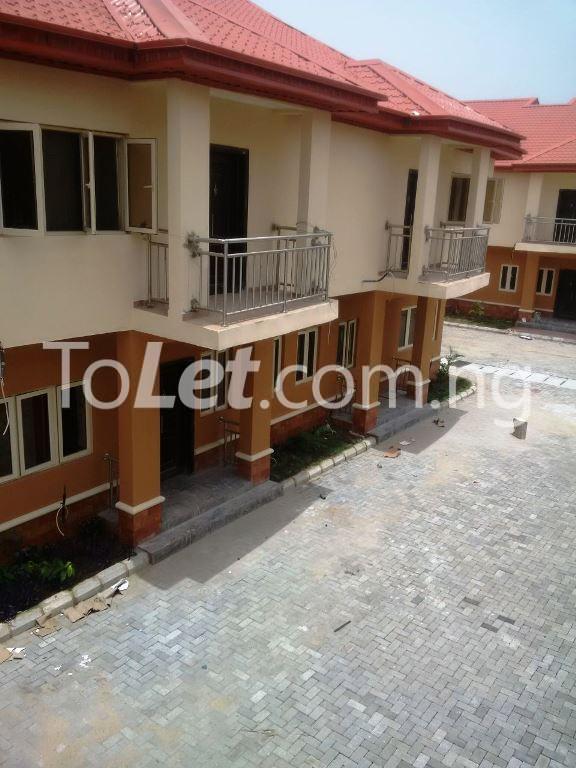 4 bedroom House for sale Off Babs Animashaun by Bode Thomas Bode Thomas Surulere Lagos - 0