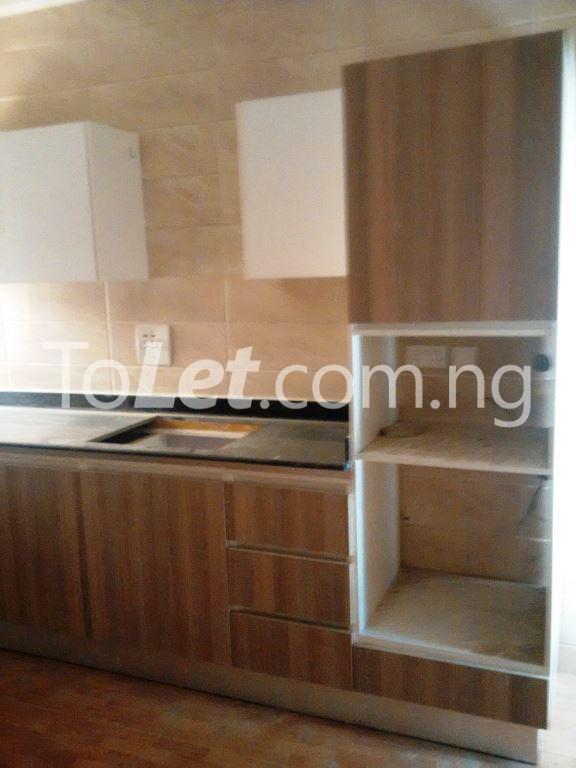 4 bedroom House for sale Off Babs Animashaun by Bode Thomas Bode Thomas Surulere Lagos - 4
