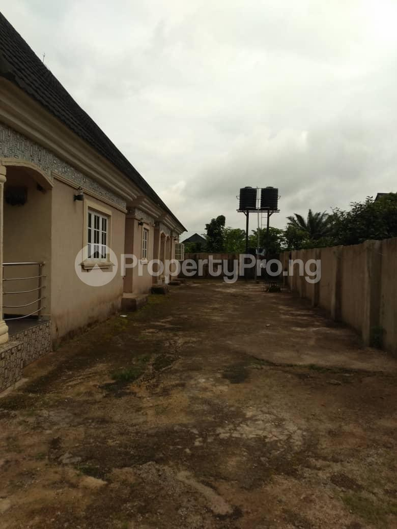4 bedroom Detached Bungalow House for sale off sapele road after bypass Oredo Edo - 3