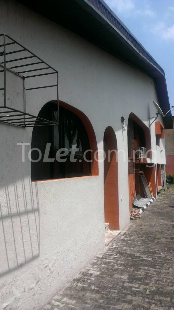 4 bedroom House for sale Onigbogbo Maryland Lagos LSDPC Maryland Estate Maryland Lagos - 1
