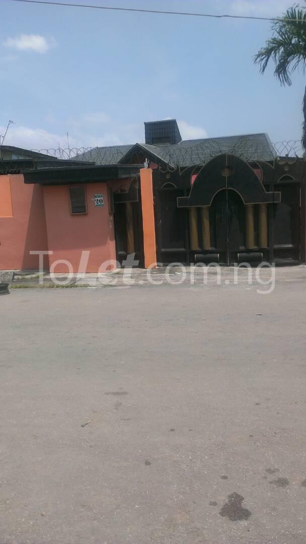 4 bedroom House for sale Onigbogbo Maryland Lagos LSDPC Maryland Estate Maryland Lagos - 0
