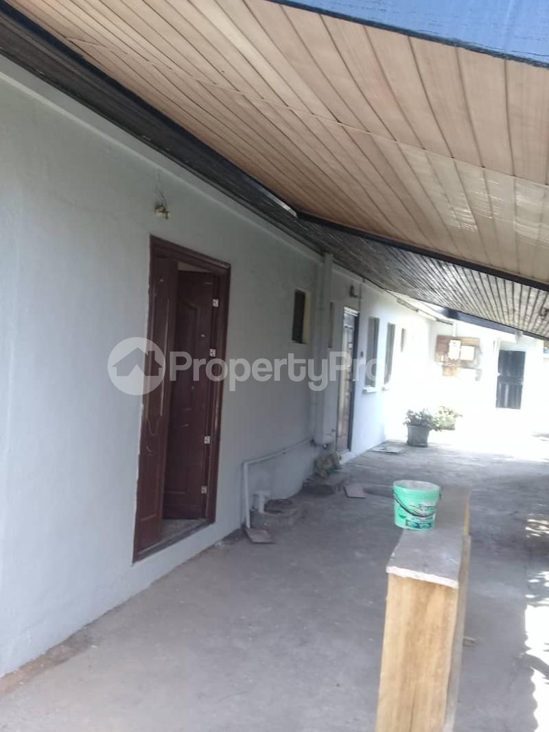 6 bedroom Detached Bungalow House for rent Ladipo Labinjo Bode Thomas Surulere Lagos - 6