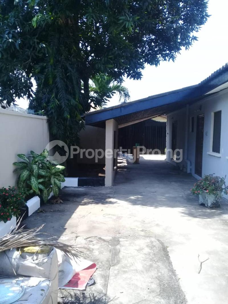 6 bedroom Detached Bungalow House for rent Ladipo Labinjo Bode Thomas Surulere Lagos - 7