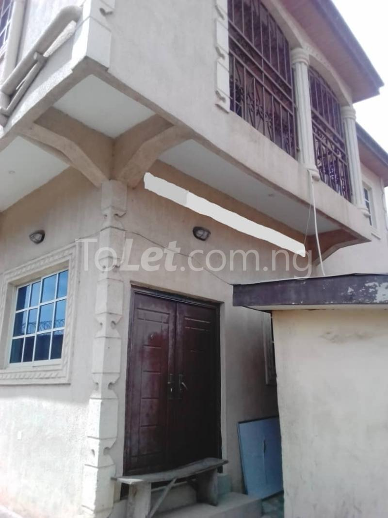 4 bedroom Commercial Property for sale off haruna bus stop Ogba Ogba Industrial Ogba Lagos - 2