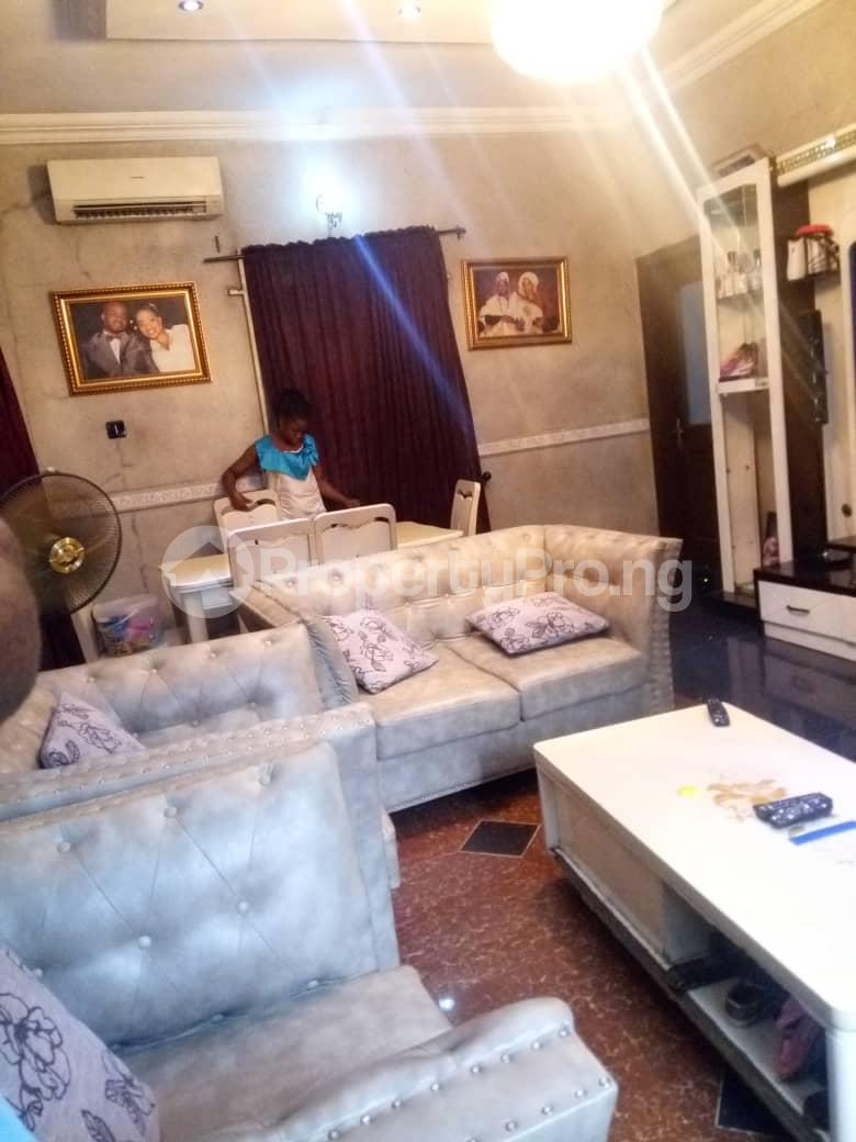 4 bedroom Semi Detached Duplex House for sale Anibaloye estate Anthony Village Maryland Lagos - 3