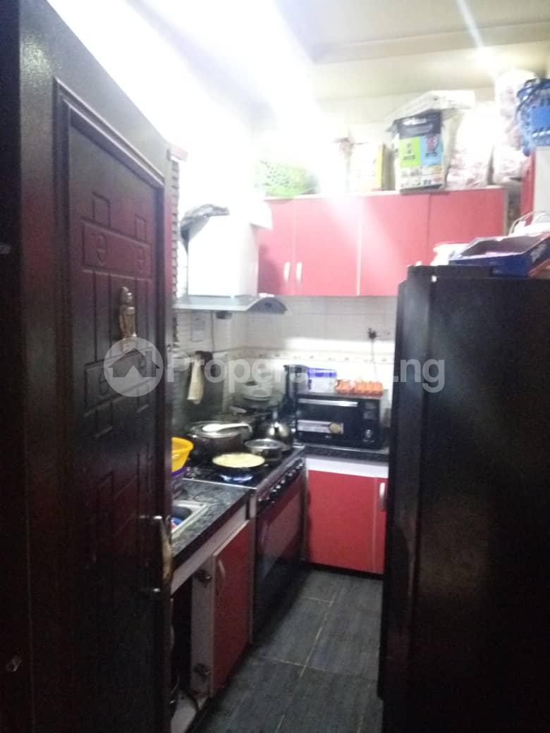 4 bedroom Semi Detached Duplex House for sale Anibaloye estate Anthony Village Maryland Lagos - 11