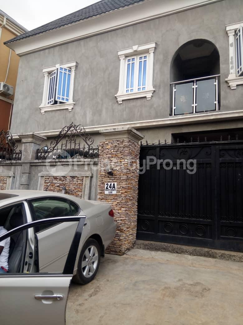 4 bedroom Semi Detached Duplex House for sale Anibaloye estate Anthony Village Maryland Lagos - 2