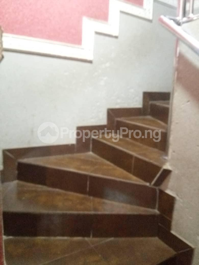 4 bedroom Semi Detached Duplex House for sale Anibaloye estate Anthony Village Maryland Lagos - 7