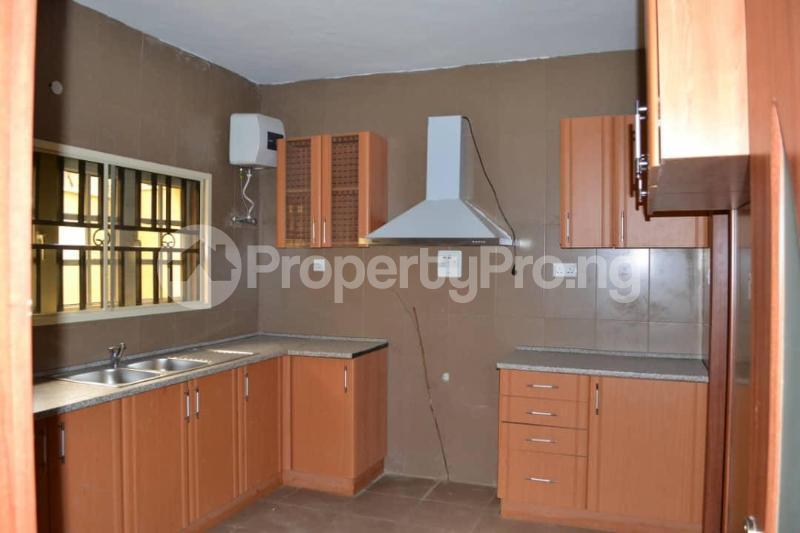 4 bedroom Detached Duplex House for sale Peace valley estate magodo shangisha phase 2 Magodo GRA Phase 2 Kosofe/Ikosi Lagos - 1