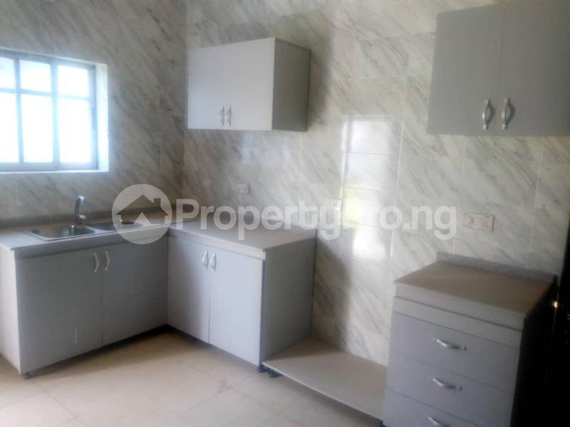 4 bedroom Terraced Duplex House for sale behind Tukish hospital Karmo Abuja - 2