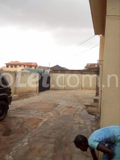 3 bedroom Flat / Apartment for sale Obawole Ogba Lagos - 3