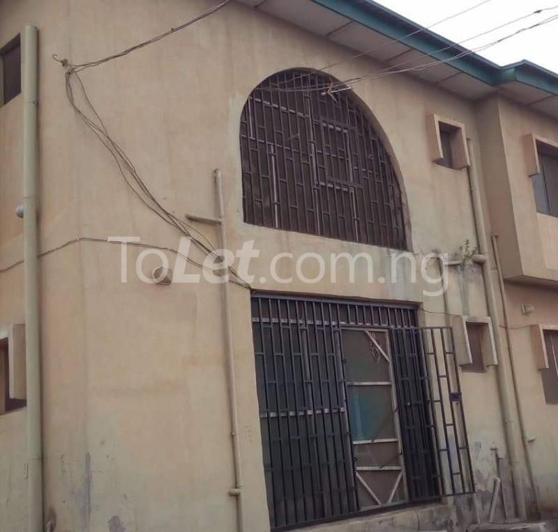 3 bedroom Flat / Apartment for sale Obawole Ogba Lagos - 2