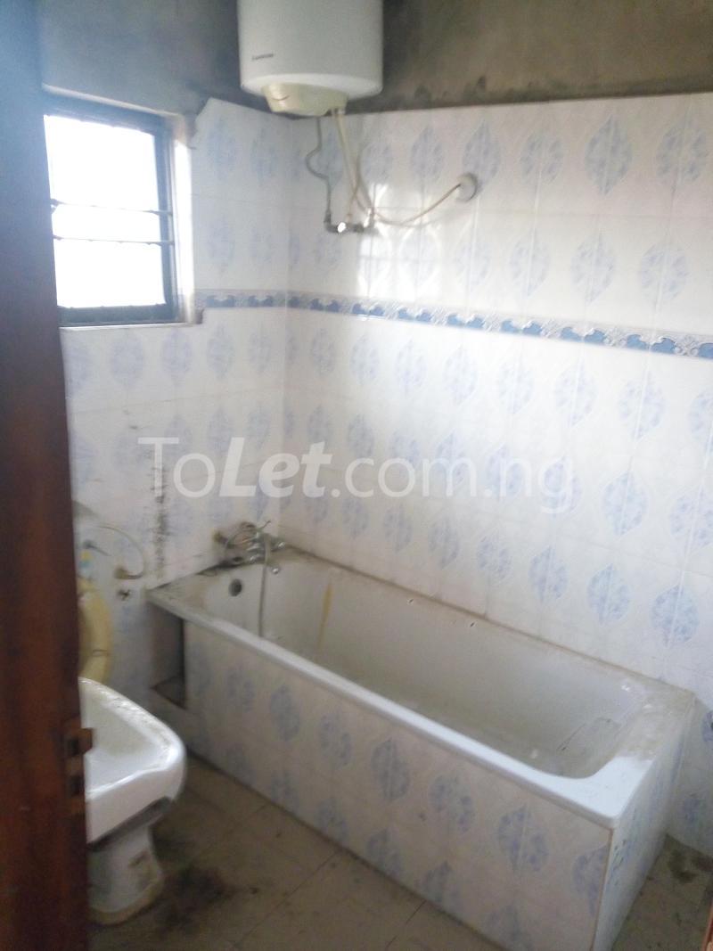 3 bedroom Flat / Apartment for sale Oriokuta  Agric Ikorodu Lagos - 3